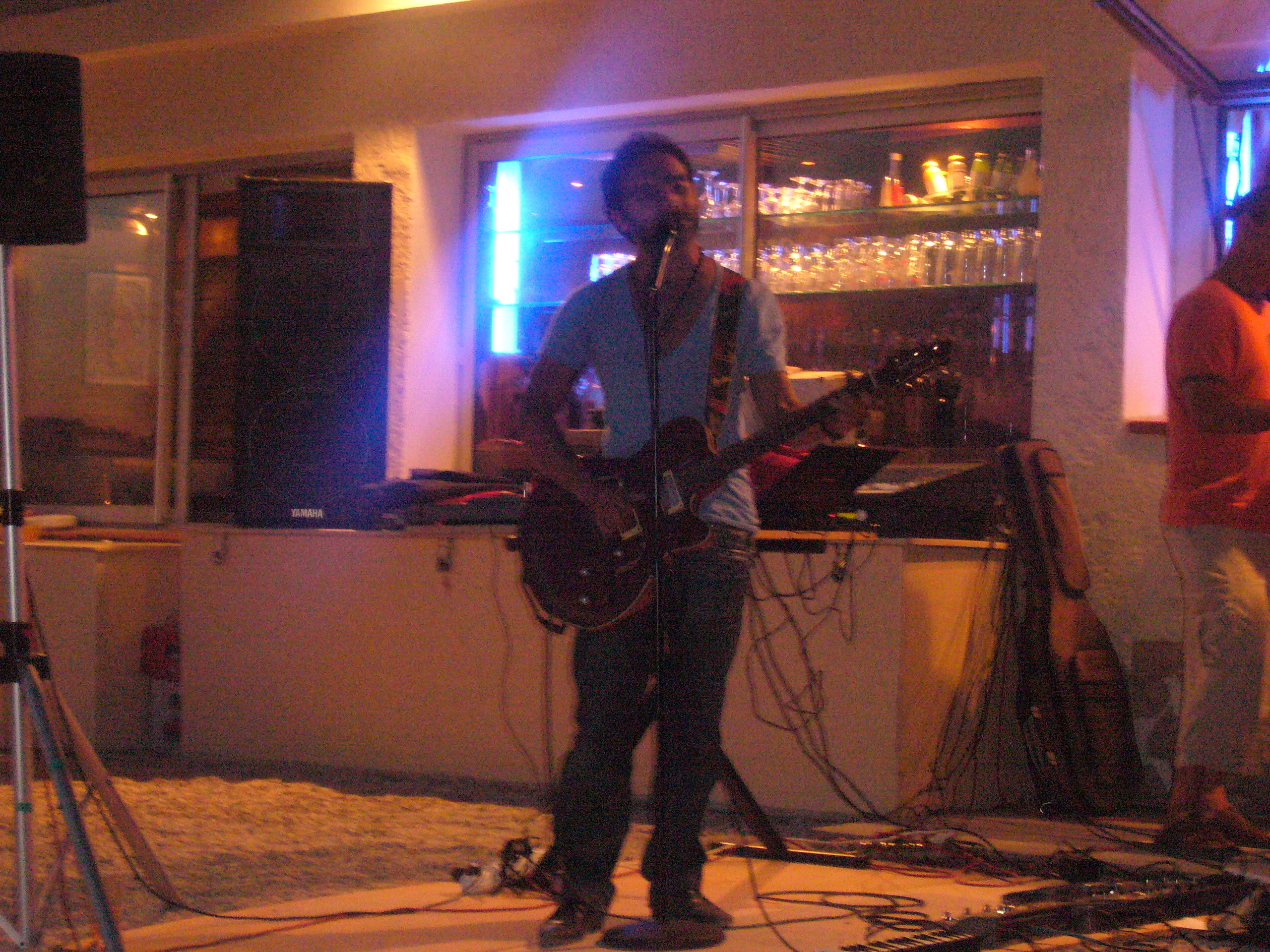 Soulful Meeting 2009 090