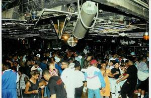 Club Zanzibar